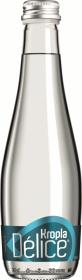 Woda gazowana Kropla Delice, 0.33l