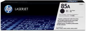 Toner HP 85A (CE285A), 1600 stron, black (czarny)