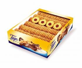 Ciastka kruche Tago słoneczniki, 2kg