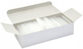 Zapinki do metkownicy/zapinarki Studio Cen MTX F, 5000 sztuk, biały