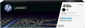 Toner HP 410A (CF410A), 2300 stron, black (czarny)