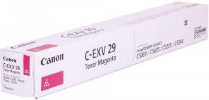 Toner Canon 2798B002 (CEXV29M), 27000 stron, magenta (purpurowy)