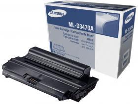 Toner Samsung (ML-D3470A), 4000 stron, black (czarny)