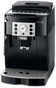 Ekspres ciśnieniowy DeLonghi ECAM 22.110 B, z młynkiem do kawy, czarny