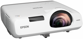 Projektor multimedialny Epson EB-520 Short Throw