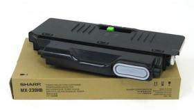 Pojemnik na zużyty toner Sharp (MX-230HB), 50000 stron