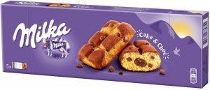 Ciastka Milka Cake&Choc, czekoladowy, 175g