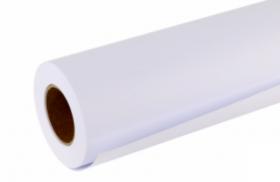 Papier wielkoformatowy ePrimo, w roli, 80g, szerokość 310mm, gilza 2