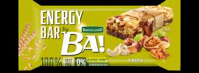 Baton Ba!Mini Bakalland, mix smaków, 1.5kg