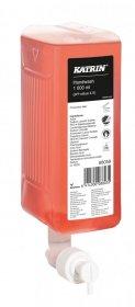 Mydło w płynie Katrin, do dozownika DM33/DM31, zapach świeżości, 1l, 6 sztuk