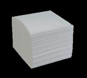 Papier toaletowy Katrin, 2-warstwowy, w składce, 10.3cmx23cm, biały