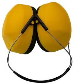 Ochronniki słuchu Reis OSU, 30dB, żółty
