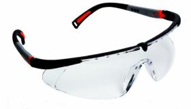 Okulary ochronne  Worksafe Hawk Eye Procurator, bezbarwny