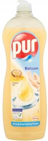 Balsam do naczyń Pur, olej arganowy, 900ml