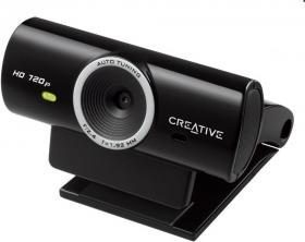Kamera internetowa Creative Live Cam Sync HD, czarny