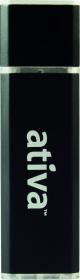 Pendrive Ativa Drive Lite, 16GB, USB 3.0, czarny