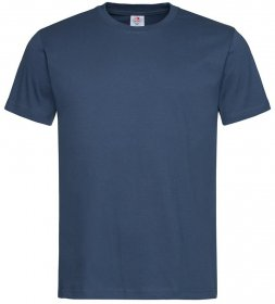 T-shirt Mag-Dar, XXL, gramatura 155g, granatowy