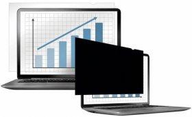 Filtr prywatyzujący do monitora panoramicznego Fellowes PrivaScreen™, 13.3