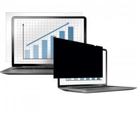 Filtr prywatyzujący do monitora panoramicznego Fellowes PrivaScreen™, 17
