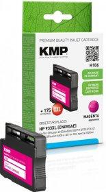 Tusz KMP H106, 933XL (CN055AE), 1000 stron, 14 ml, magenta (purpurowy)