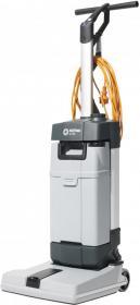 Automat szorująco-zbierający Nilfisk SC100 E Full Package, przewodowy, szaro-czarny