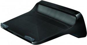 Podstawa pod laptop Fellowes I-Spire™, 110x327x230 mm, czarny