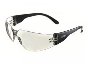 Okulary ochronne Dräger X-pect 8310, zausznik poliwęglan, bezbarwny