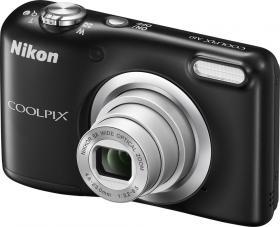 Aparat cyfrowy Nikon, Coolpix A10, czarny