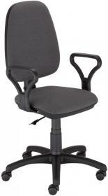 Krzesło obrotowe Nowy Styl Antara/Estera CU38, ciemnoszary