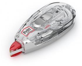 Korektor w taśmie Pritt System, 4.2mmx12m
