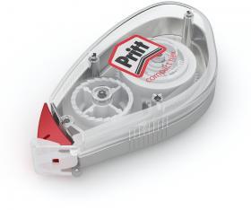 Korektor w taśmie Pritt Compact, 4.2mmx10m