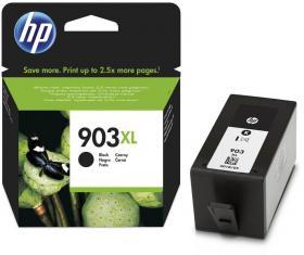 Tusz HP 903XL (T6M15AE), 825 stron, black (czarny)