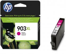 Tusz HP 903XL (T6M07AE), 825 stron, magenta (purpurowy)