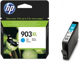 Tusz HP 903XL, 825 stron, cyan(błękitny)