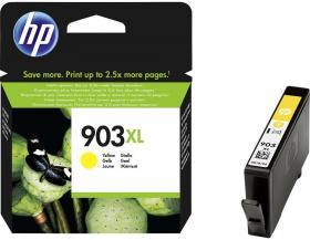 Tusz HP 903XL, 825 stron, yellow(żółty)