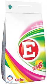 Proszek do prania koloru E, 4.55kg