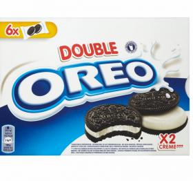 Ciastka Oreo Double, 170g