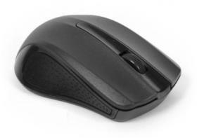Mysz przewodowa Omega, OM-05, optyczna, czarny