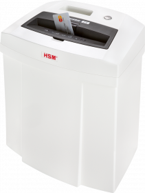 Niszczarka HSM Securio C14, pasek 3.9mm, 12 kartek, P-2/T-2/E-2 DIN, biały