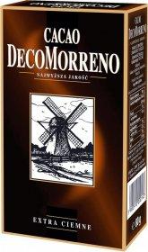 Kakao DecoMorreno, ciemne, 80g