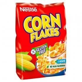 Płatki kukurydziane Nestle Corn Flakes, folia, 250g