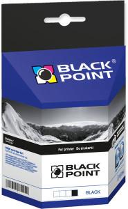 Tusz Black Point BPH970XLBK (CN625AE), 240ml, black (czarny)