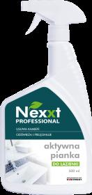 Aktywna piana do łazienki Nexxt, 0.5l