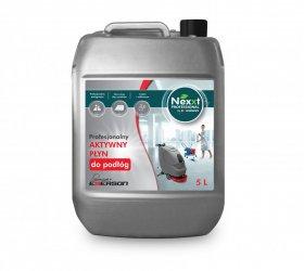 Aktywny płyn do podłóg Nexxt, 5l
