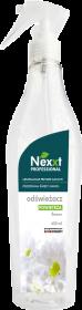 Odświeżacz powietrza Nexxt, spray, kwiatowy, 430ml