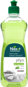 Płyn do naczyń Nexxt, miętowy, 500ml