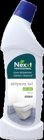 Żel do czyszczenia WC Nexxt, 0.75l