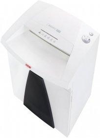 Niszczarka Securio B26, ścinki 4,5 mmx30mm , 14-16 kartek, P-4 / O-3 / T-4 / E-3 / F-1 DIN, biały