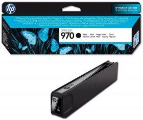 Tusz HP 970 (CN621AE), 3000 stron, black (czarny)