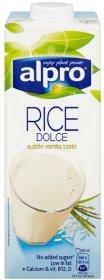 Napój ryżowy Alpro, 1l